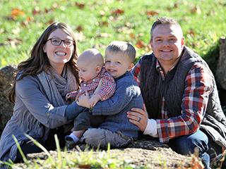 Tyler Johnson - Associate Pastor - Stateline Church